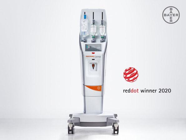 Red Dot Winner 2020