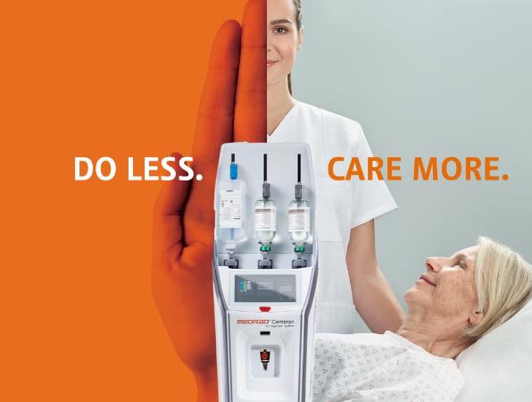 Do Less. Care More