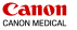 Canon Medical Systems Europe Logo