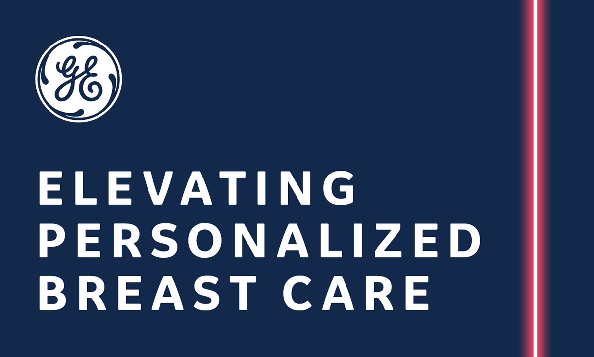 Elevating Personalized Breast Care