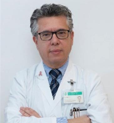 Dr. Gianfranco Scaperrotta