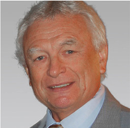 Prof. Emeritus Laszlo Tabar