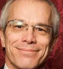 Pr. Marc Bazot, MD, PhD