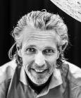 Bastiaan Bloem headshot image
