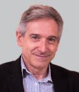 Prof. Jaime Kulisevsky headshot image
