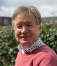 Prof Jan Booij headshot image