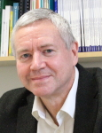 John O'Brien headshot image