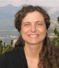 Silva Morbelli headshot image