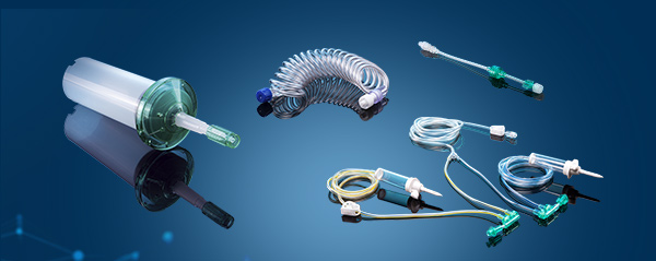 Guerbet Consumables for Diagnostic Imaging