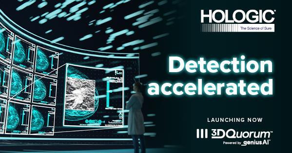 3DQuorum, Detection accelerated.