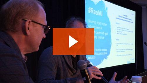 Jeff Sorenson & Eliot Siegal, MD - RSNA 2019 Spotlight Course